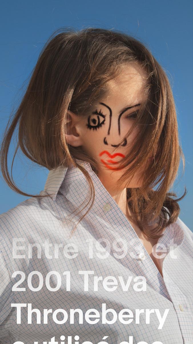 Imposter digital magazine Marie Disle ecal