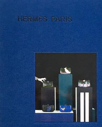 editorial Hermès